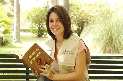 Isabel Cánovas