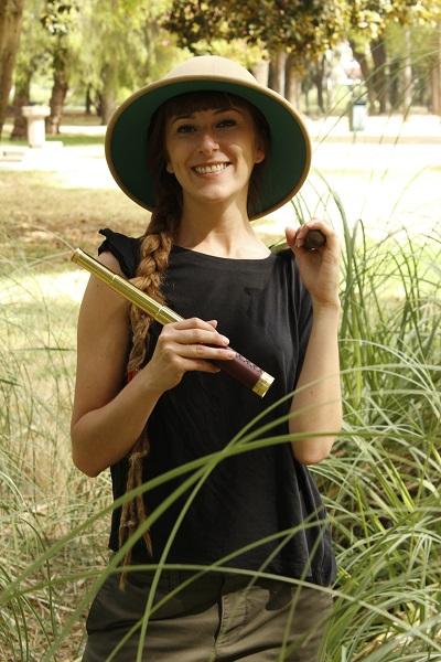 Victoria Aranda