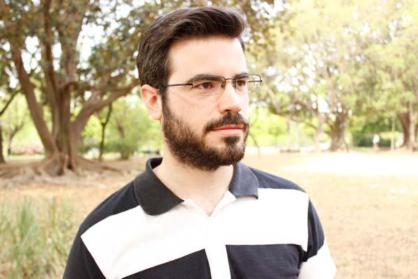 Rafael Rivas