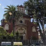 139 - Sevilla - barrio de Triana - iglesia de san Jacinto